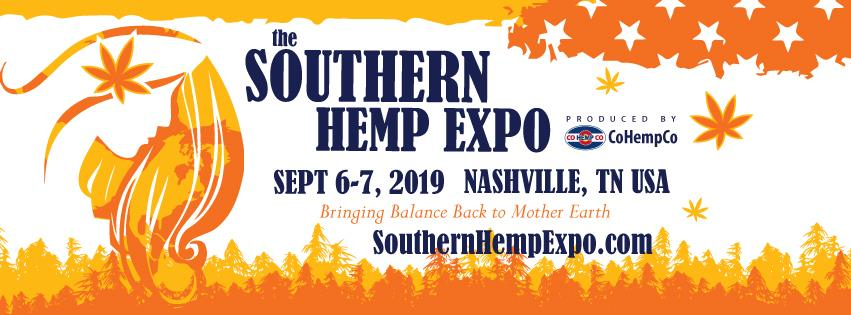 Image result for southern hemp expo 2019
